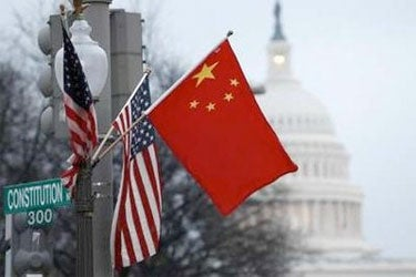 Illustration for article titled China to US: Sweep Your Own Doorstep