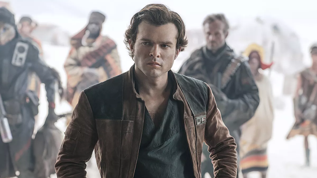 Bob Iger Reiterates His Sentiment That  Less  Star Wars Is Better