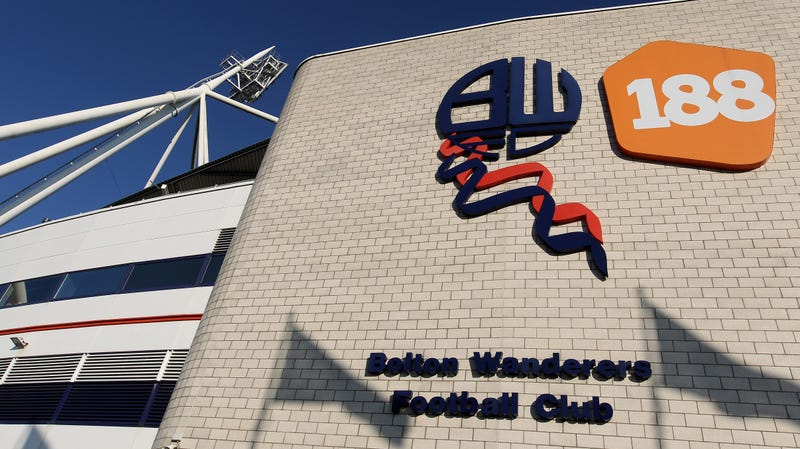 Illustration for article titled Bolton Wanderers Have Two Weeks To Stave Off Financial Ruin