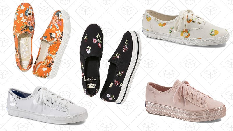 Extra 20% off sale styles | Keds | Use code WINTER20