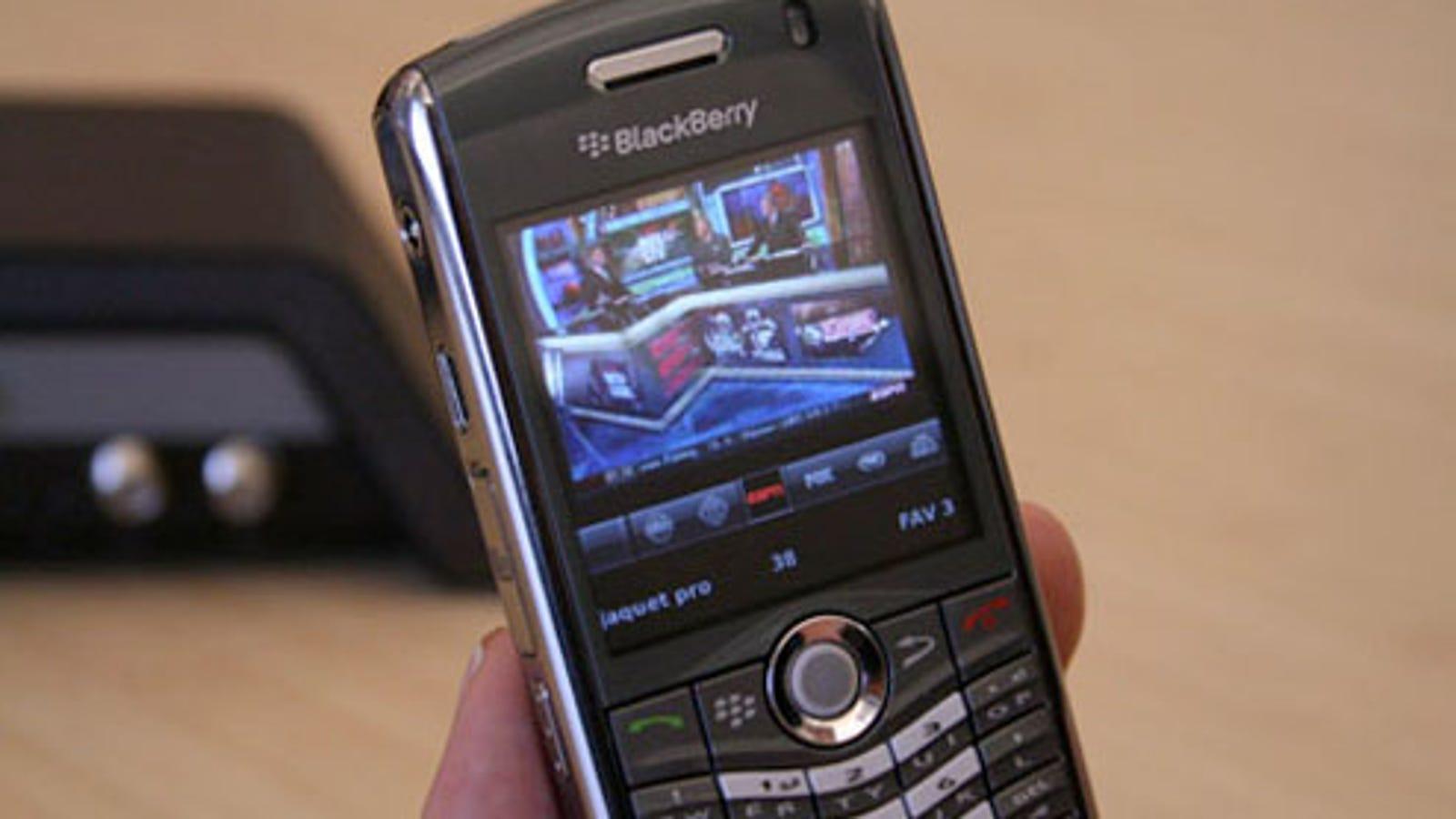 gratis slingplayer para blackberry 8520