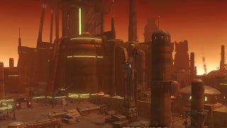 Illustration for article titled Star Wars: The Old Republic Executive Producer Leaves BioWare, Other Layoffs Reported