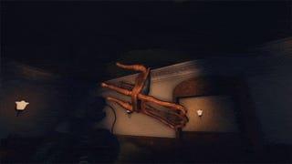 Even The Glitches Are Scary In The New Amnesia Game