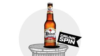 Illustration for article titled Texas Should Declare Independence And Make This Their National Beer