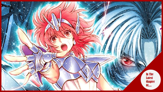 Illustration for article titled In The Latest Chapter Of... Saintia Sho (Ch.46-47)