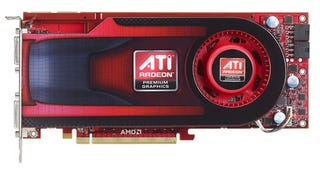 Illustration for article titled Factory-Overclocked ATI Radeon HD 4890 Is First 1GHz Graphics Card