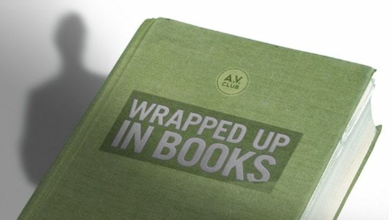 Illustration for article titled Next Wrapped Up In Books discussion launches March 7:Carter Beats The Devil