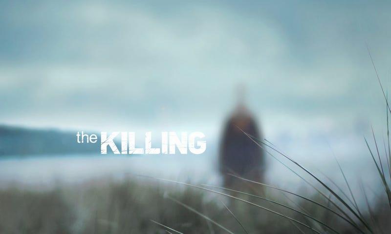 Illustration for article titled The Killing is back on Netflix