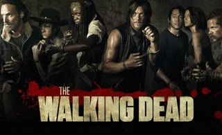 Illustration for article titled Walking Dead Season Premier Megathread: Trader Joe's Edition
