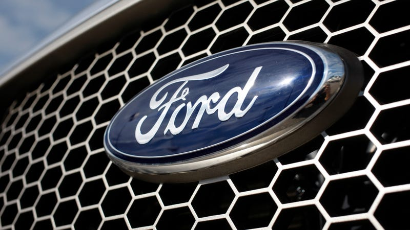 Illustration for article titled Ford Is Under Criminal Investigation Over Emissions