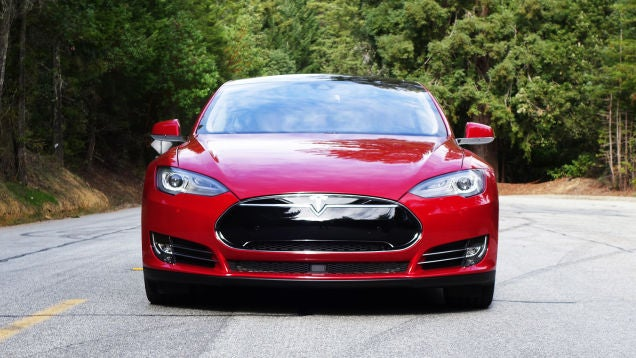 tesla 39 s insanely fast p85d reviewed. Black Bedroom Furniture Sets. Home Design Ideas