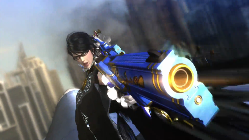 Illustration for article titled All of Bayonetta 2's Boss Battles in One Place