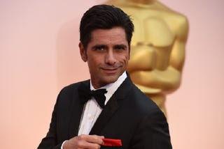Illustration for article titled Have Mercy: John Stamos Arrested for DUI
