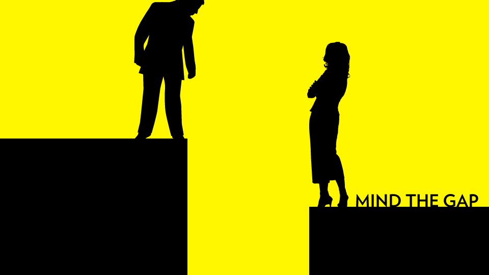 Women bias in workplace