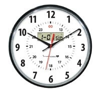 Illustration for article titled School Clock