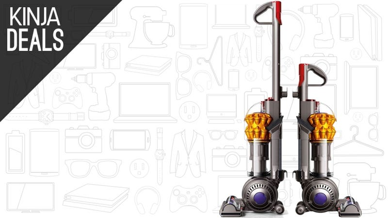 Illustration for article titled Save Over 50% On This Dyscon Vacuum, Today Only