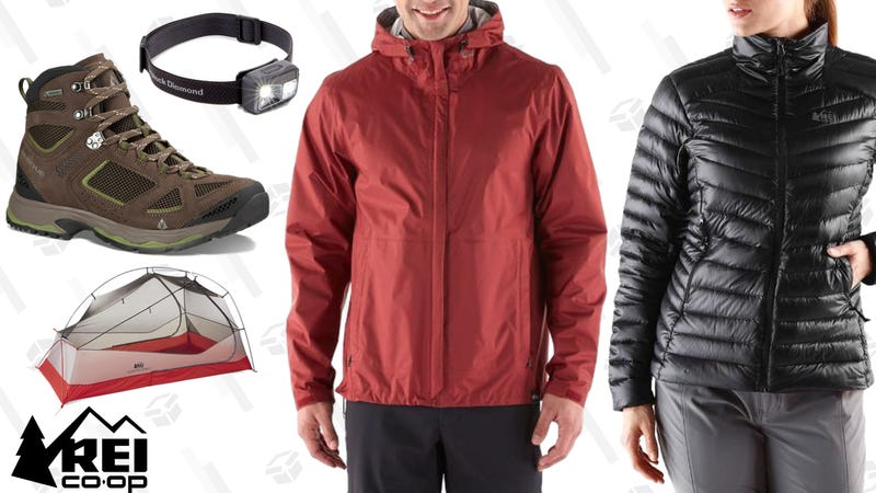 Up to 40% off sitewide   REIExtra 20% off any one outlet item   REI   Use code OUTLET20