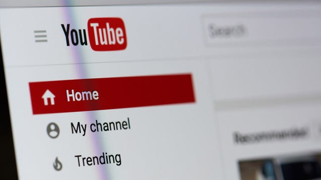 How to Change Your YouTube Channel s Name Without Messing Up Your Google Account