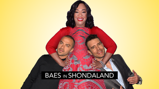 Illustration for article titled The Definitive List of Shondaland's Hottest Baes