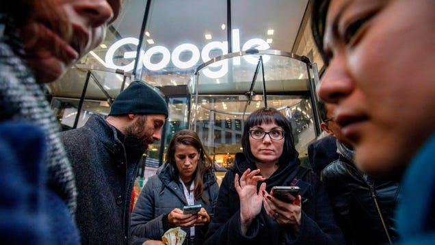 Google Pays News Platforms in Australia to Prove No Law Is Needed to Make It Pay News Platforms