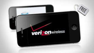 Illustration for article titled Here's How to Ditch Your AT&T iPhone and Switch to a Verizon iPhone for Free