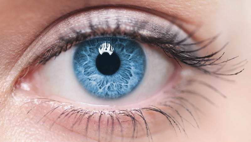 New Technology Lets Paralyzed People Communicate With Pupil Size