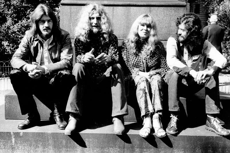 Illustration for article titled Spotify (y Led Zeppelin) podrá escucharse gratis en móviles y tabletas
