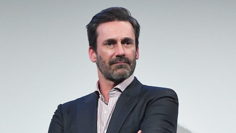 Illustration for article titled Will Someone Just Let Jon Hamm Play Batman!!!