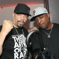 Illustration for article titled Hip-Hop Stars Shine at 'Art of Rap' Premiere