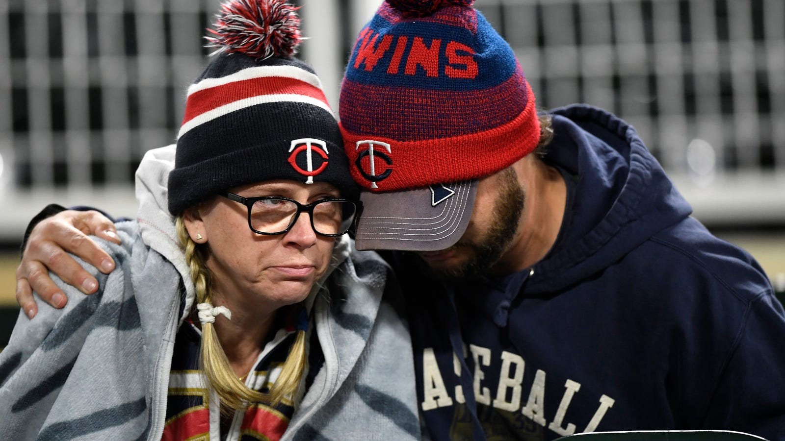 How Is The Twins' Playoff Losing Streak Even Possible?