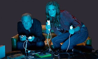 Illustration for article titled DirecTV Unplugs Video Game Channel G4