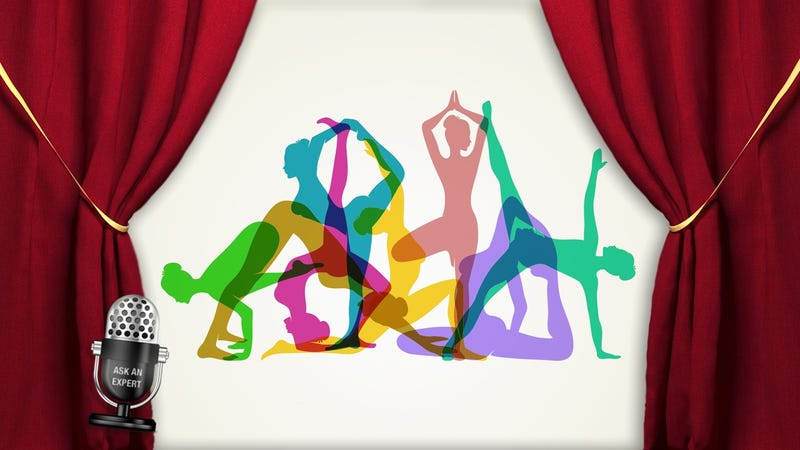 Illustration for article titled Ask an Expert: All About Upping Your Yoga Routine