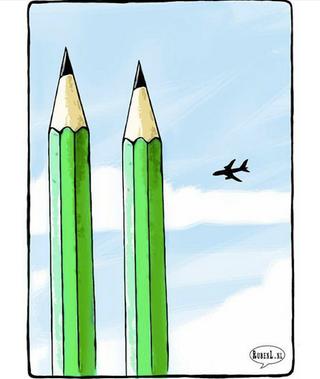 Illustration for article titled Miért nem szabad tisztelni senki vallási érzékenységét?