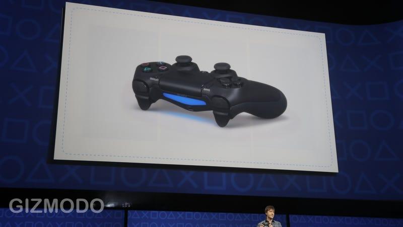 Illustration for article titled La nueva -y todavía desconocida- Playstation 4 llegará a finales de año