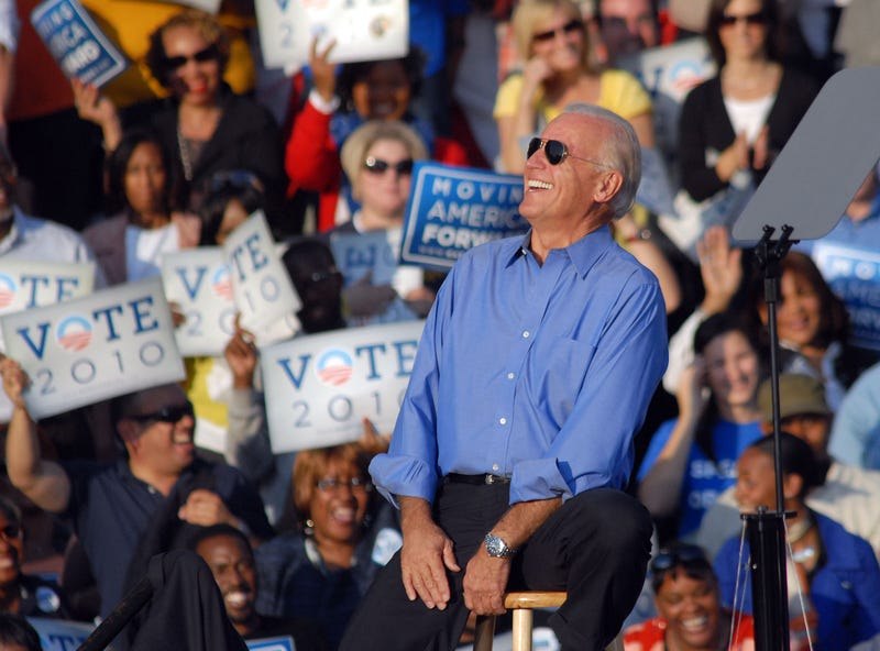 Illustration for article titled Biden Declares LGBT Rights More Important Than Cultural Traditions