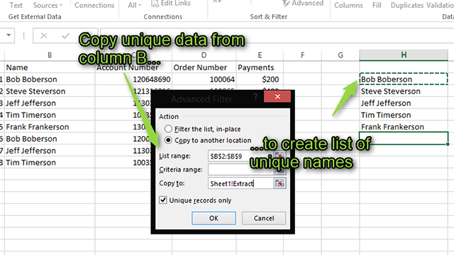 Four Skills That Will Turn You Into a Spreadsheet Ninja
