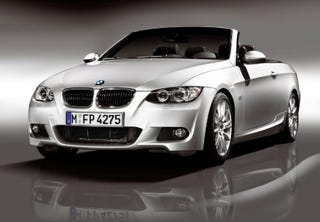 Illustration for article titled Hybridnomics! BMW to Put Hybrid Tech in 3-Series Next