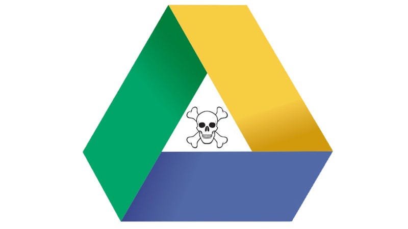 Lo que realmente está pasando con Google Drive
