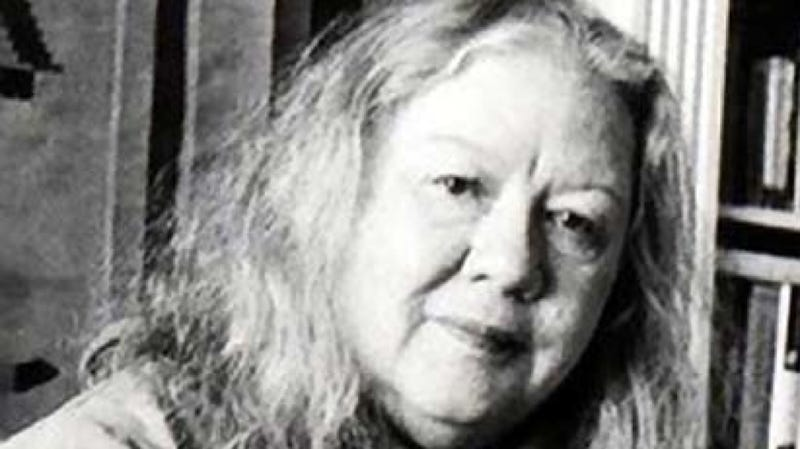 Illustration for article titled Mary Thom, Titan of Feminism, Dies in a Motorcycle Accident