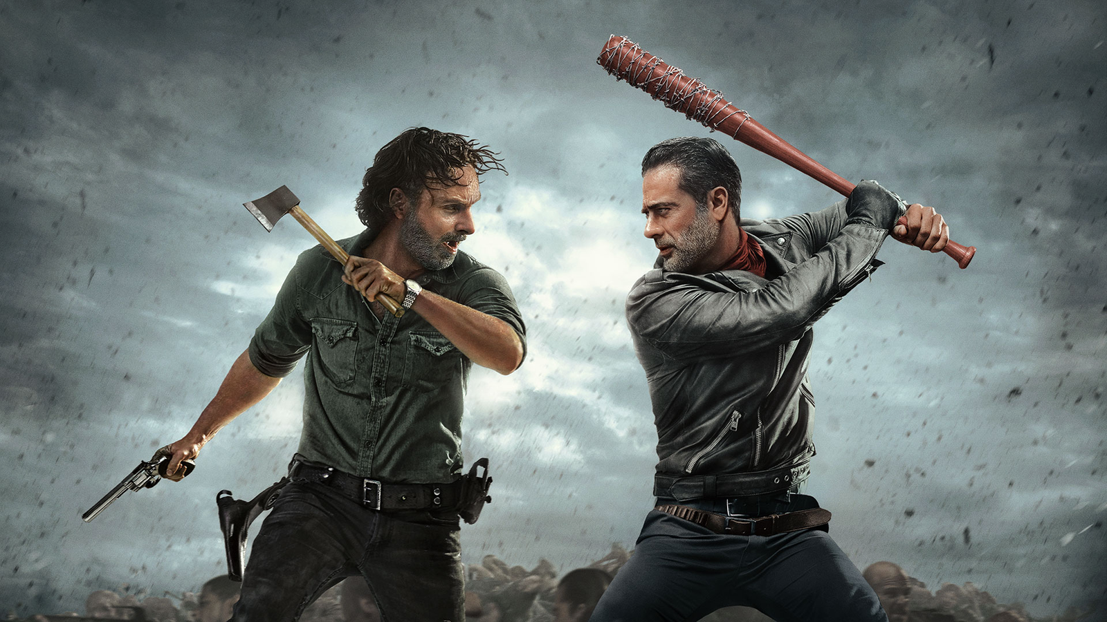 The Walking Dead Gets Renewed For A Ninth Season