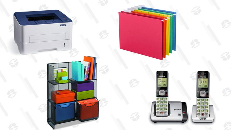 Office Supplies Gold Box | Amazon