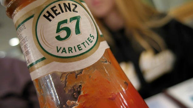 The Untold History Behind Everyone's Favorite Condiment Bottle