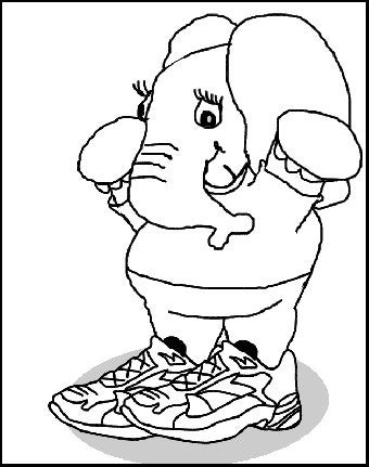 Illustration for article titled Elephants On Parade!