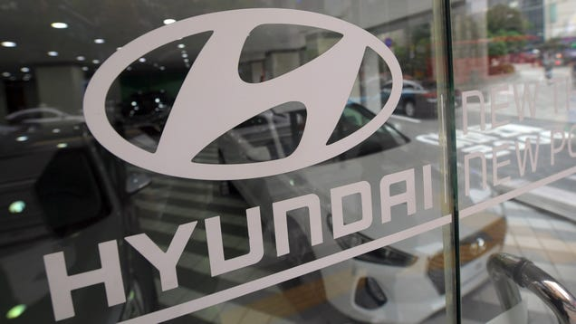I Predict Hyundai Will Soon Be Out of the Running For the Apple Car