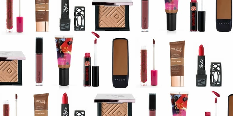 Illustration for article titled Target Is Diversifying Their Beauty Offerings By Adding Eight New Brands