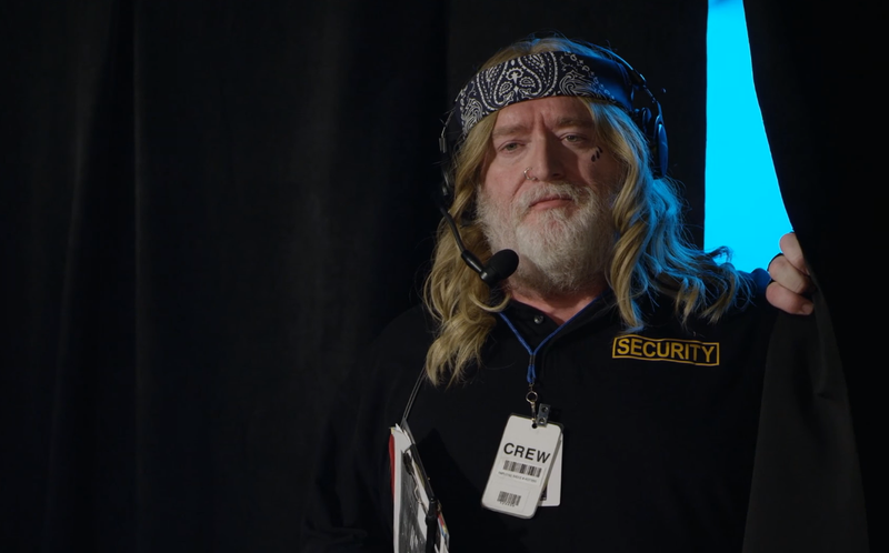 Gabe Newell, Valve's billionaire co-founder and current president. Image via YouTube