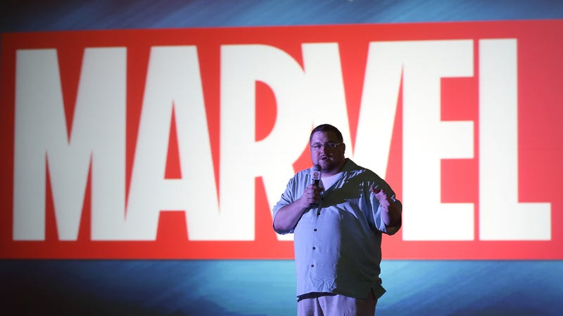New Marvel editor-in-chief under fire for using Japanese pseudonym
