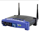 Illustration for article titled Open-Source Router Firmware DD-WRT Updates