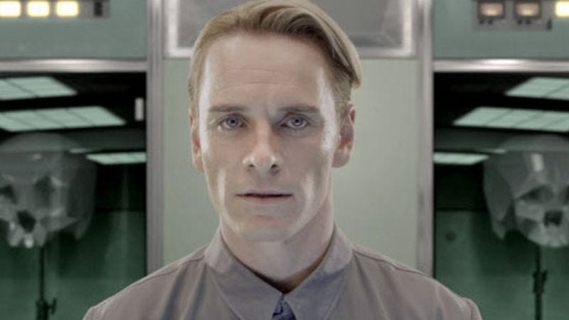 """Illustration for article titled Michael Fassbender can now add """"rock star"""" to his movie résumé"""