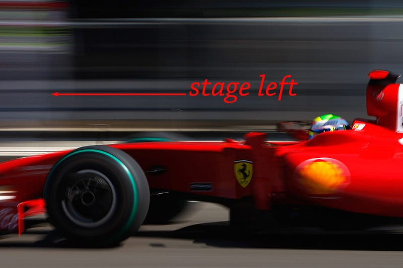 Illustration for article titled So I Woke Up This Morning And F1 Was Dead